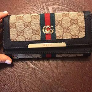 Gucci Wallet/Clutch